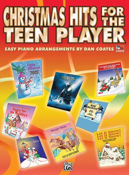 Christmas plays for teens