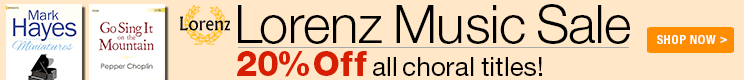 Lorenz Sale