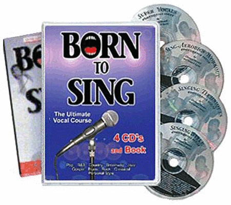 Born To Sing Deluxe Course