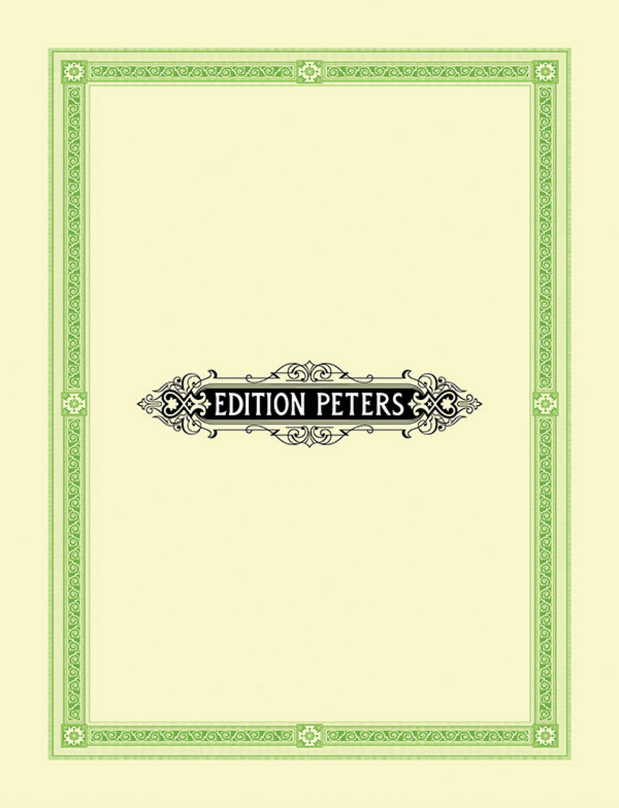 Out of the Depths Op. 142 No. 3a