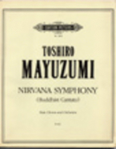 Nirvana Symphony (Buddhist Cantata)