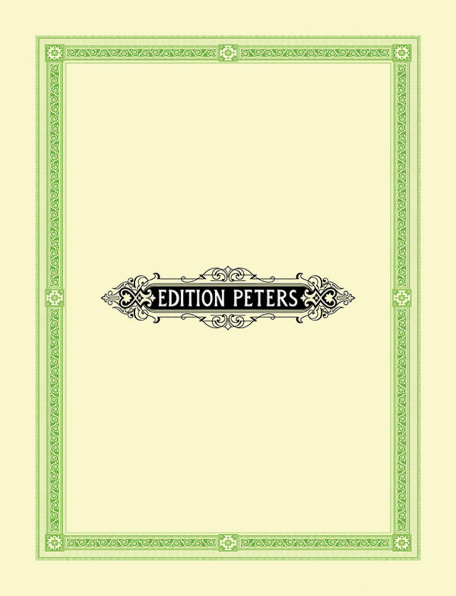 Tenebrae factae sunt (Darkness was over the earth)