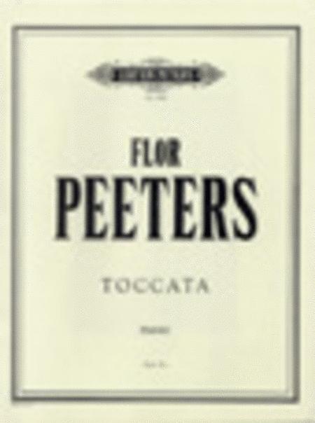 Toccata Op. 51a