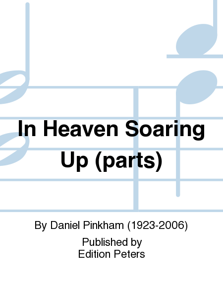In Heaven Soaring Up (parts)
