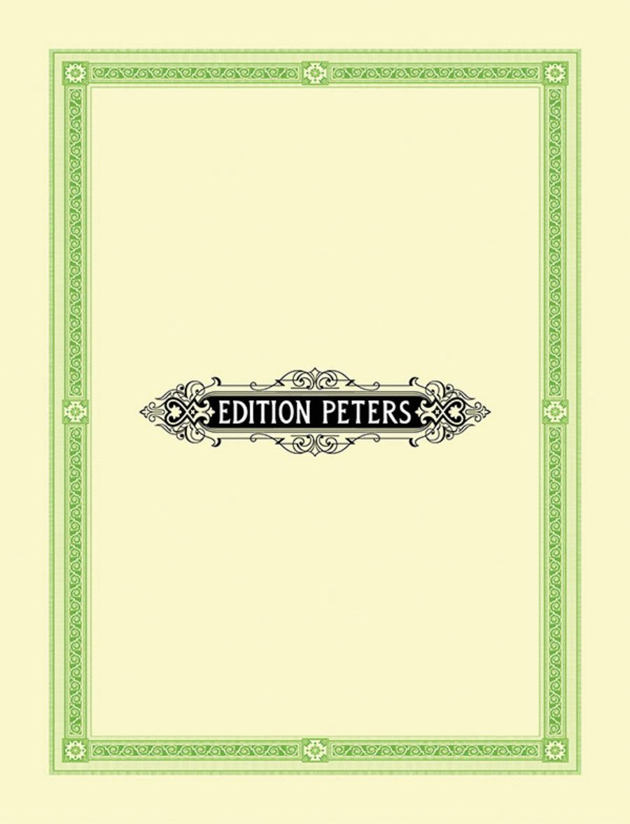 Mystic Flute Op. 22