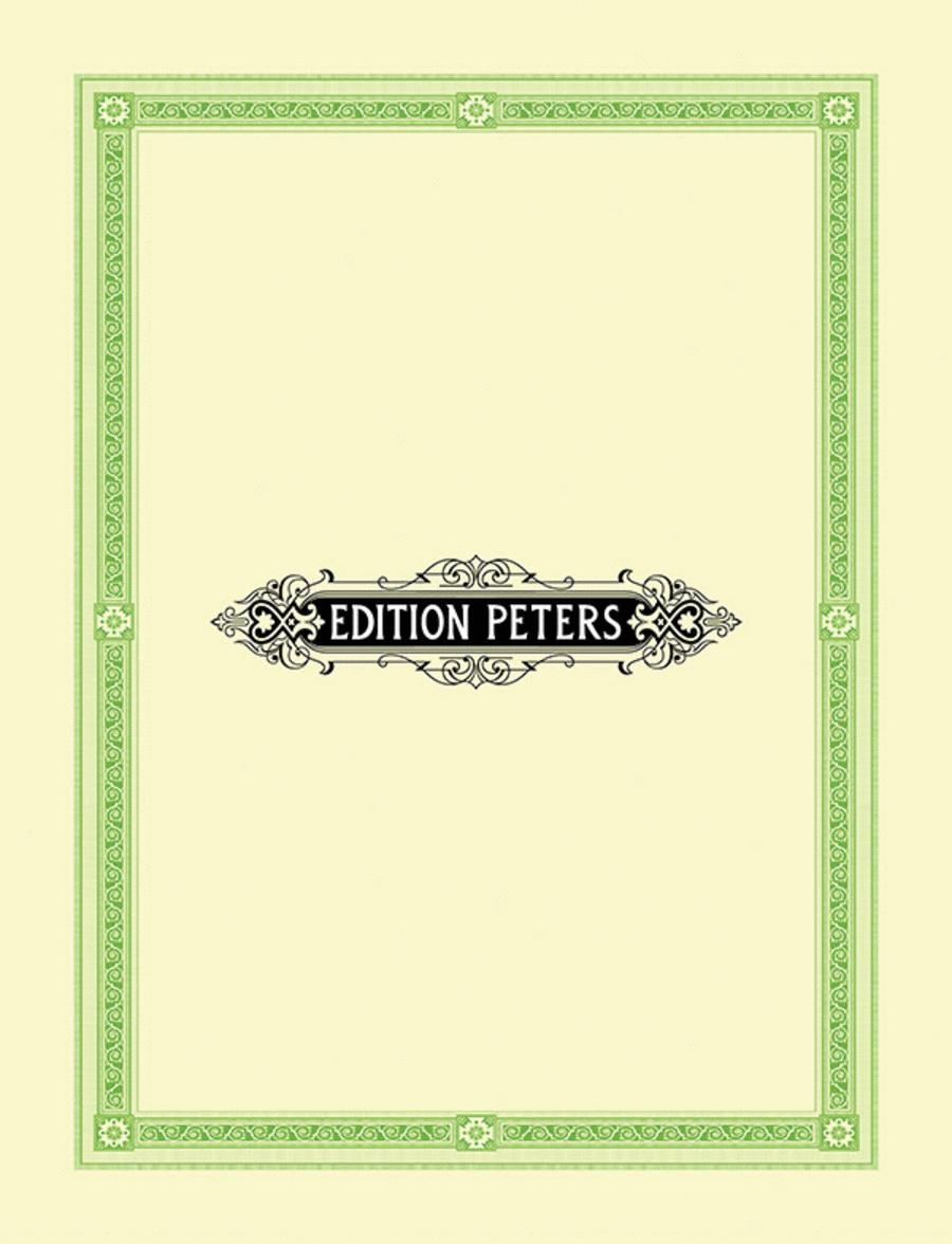 Three Visions of Saint Mesrob Op. 198