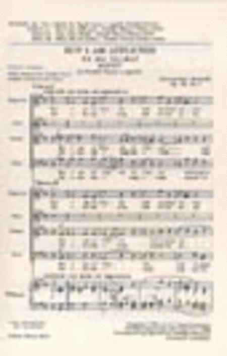 Motet Op. 110 No. 1: But I am Afflicted (Ich aber bin elend)