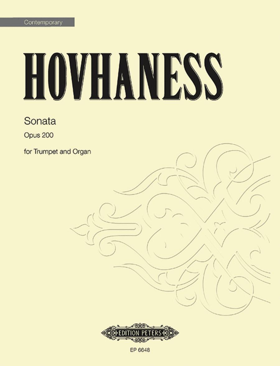 Sonata Op. 200
