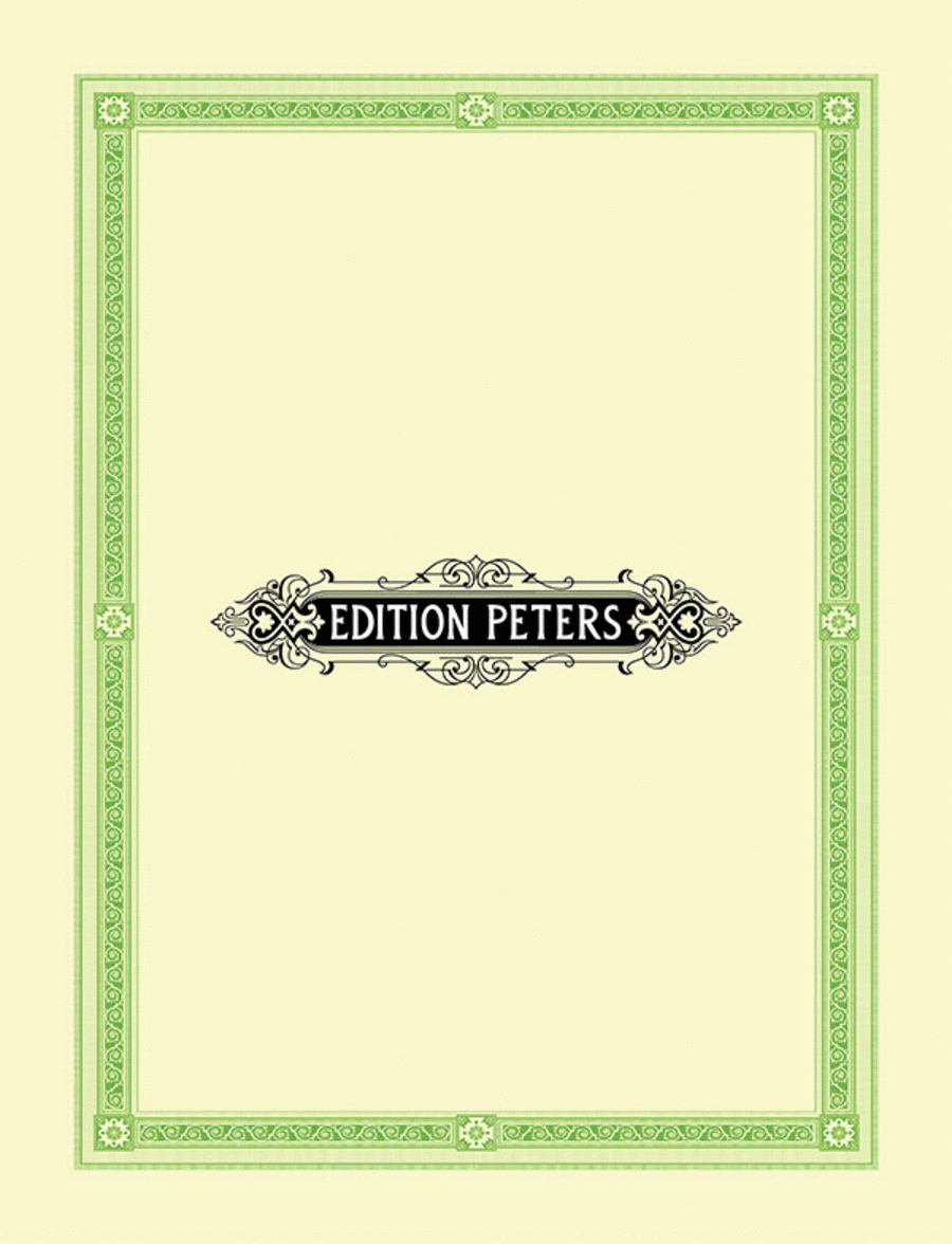 Suite for Toy Piano