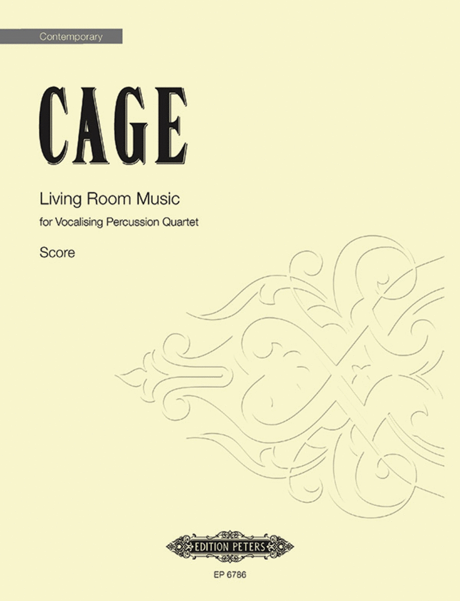 Preview: Living Room Music Part 21
