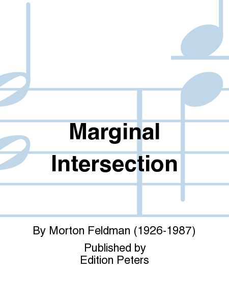 Marginal Intersection