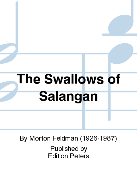 The Swallows of Salangan