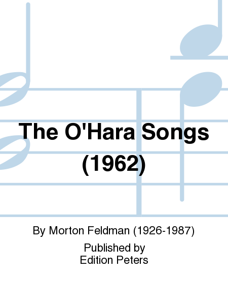 The O'Hara Songs (1962)