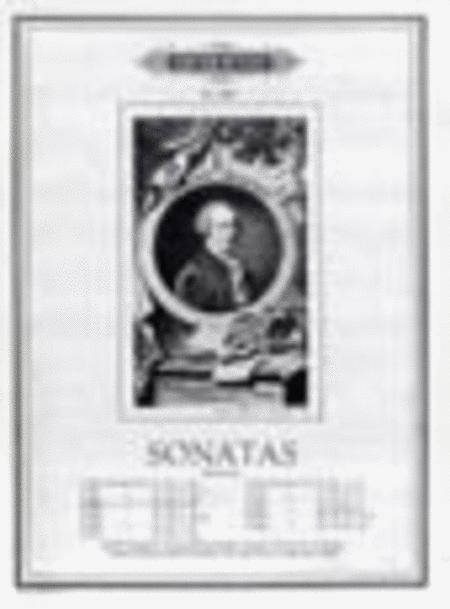 Sonata Hob.XVI/49 in E flat