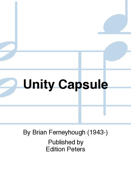 Unity Capsule