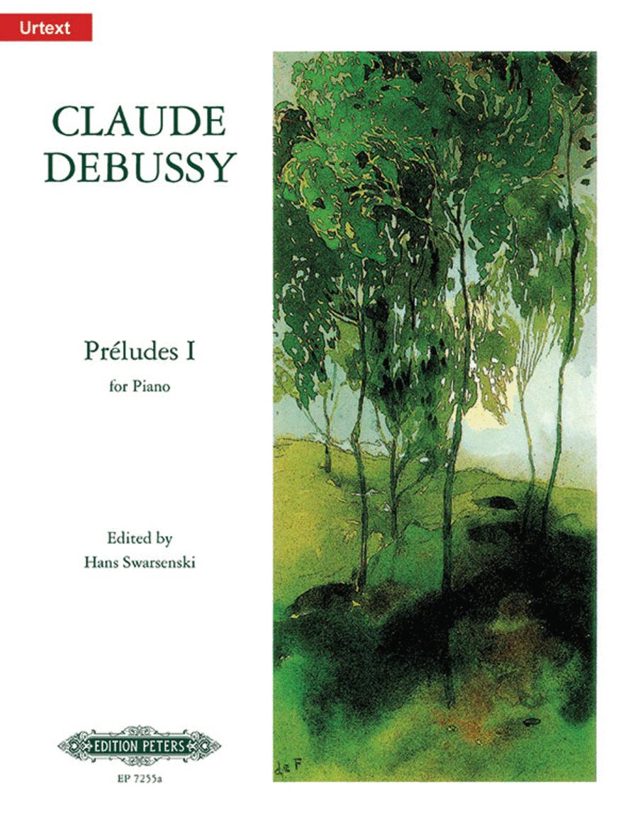 Preludes - Book I