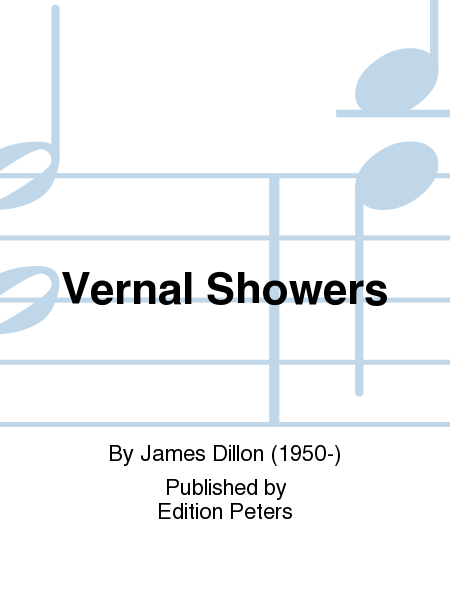 Vernal Showers