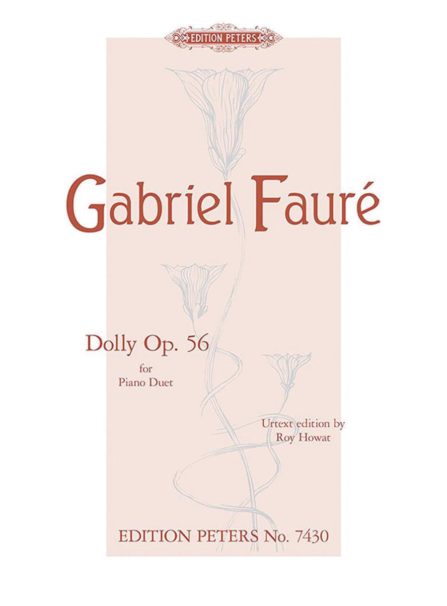Dolly Op. 56