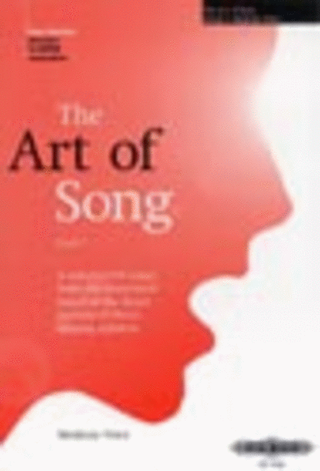 The Art of Song: Selected Songs set on the current Associated Board exam syllabus Grade 7