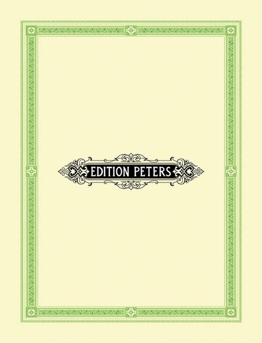 Mass No. 2