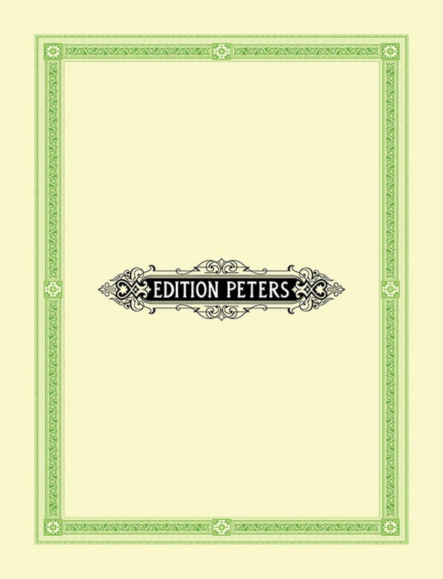 The Flute Repertoire Vol. 4