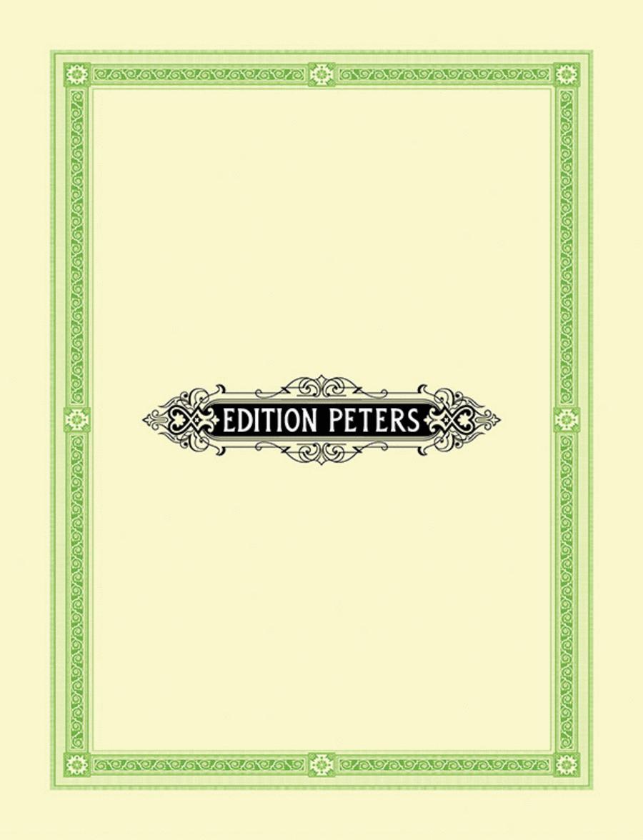 Der Wassermann Op.91 No.8