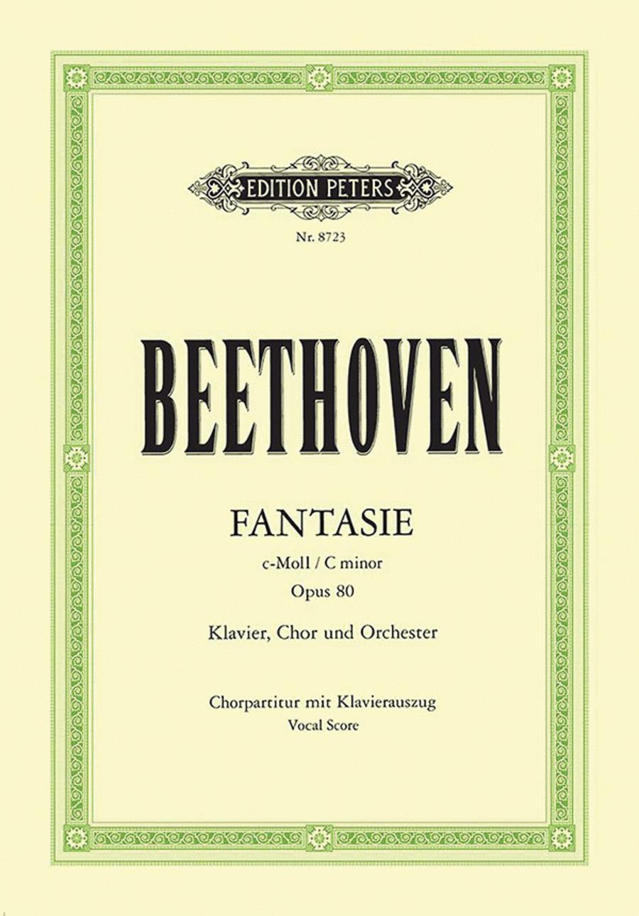 Choral Fantasy