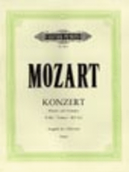 Concerto No.11 in F K413