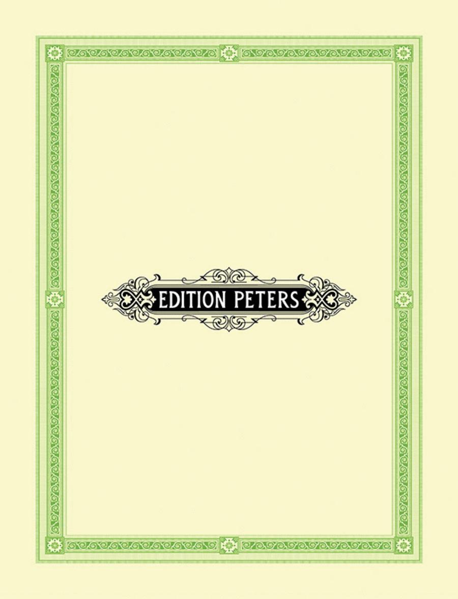 Concerto No. 12 in A K414 / Rondo in A K386