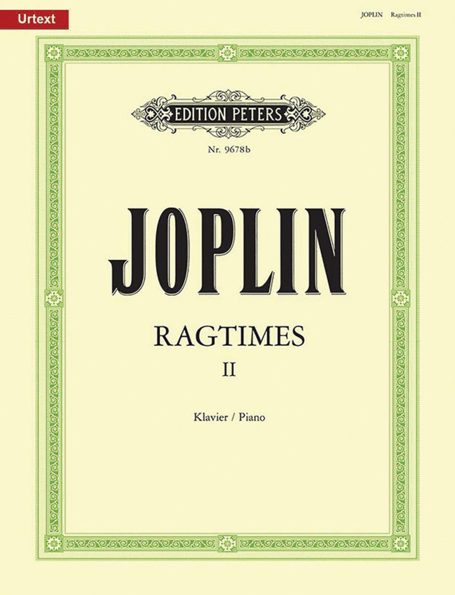 Ragtimes II