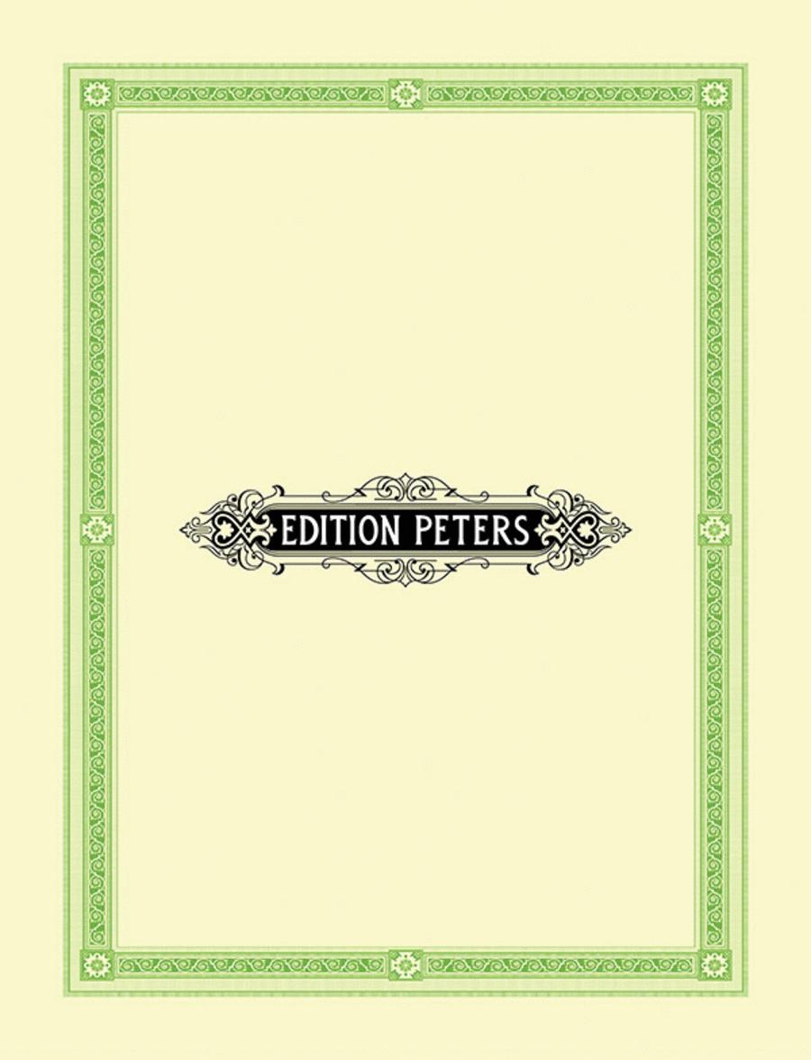 Flute Concerto in G Minor QV 5:193