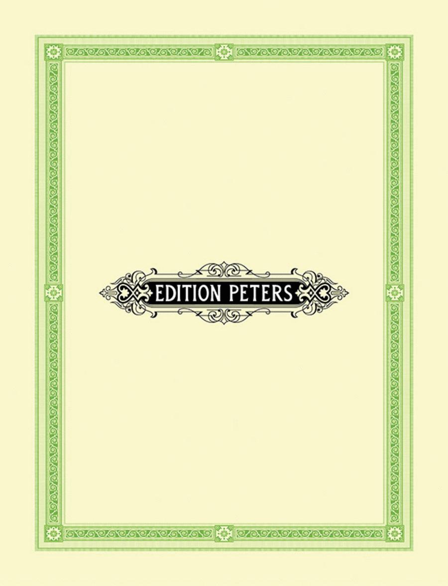 Clarinet Concerto in A K.622