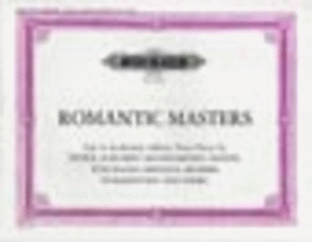 Romantic Masters