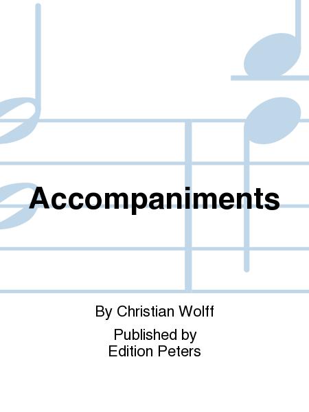 Accompaniments