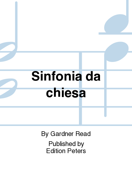 Sinfonia da chiesa