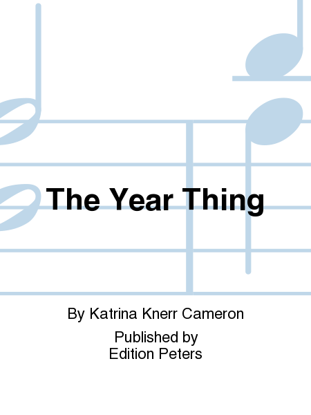 The Year Thing