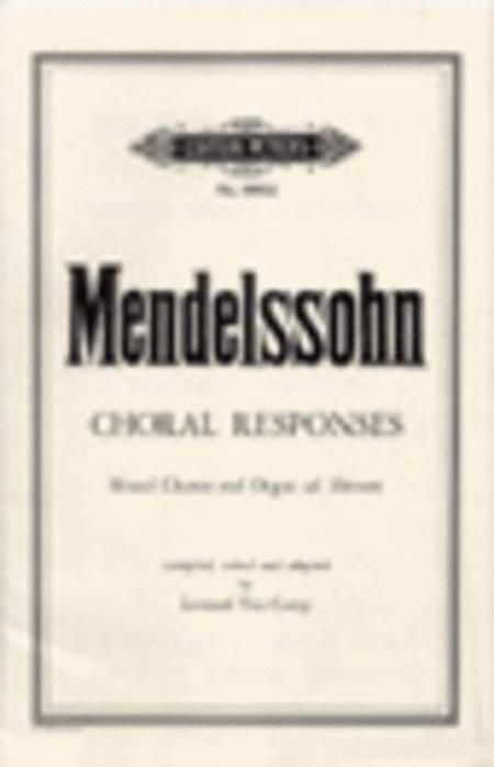 7 Choral Responses
