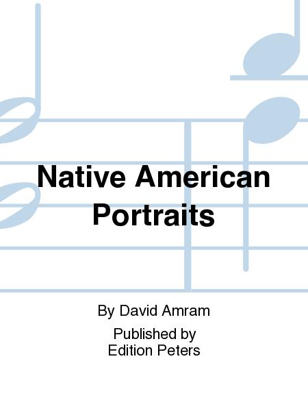 Native American Portraits