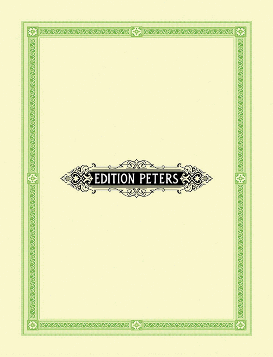 Waltzes By 25 Contemporary Composers