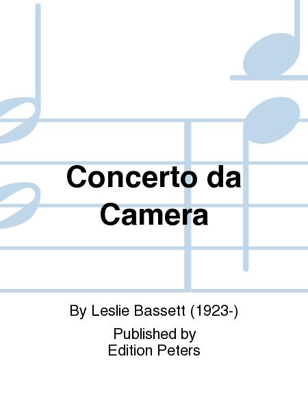 Concerto da Camera