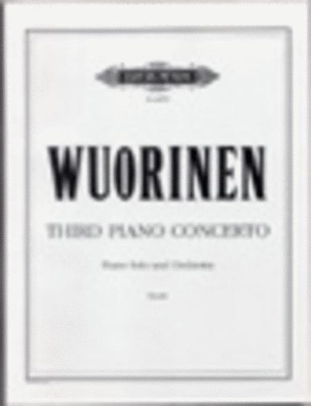 Third Piano Concerto
