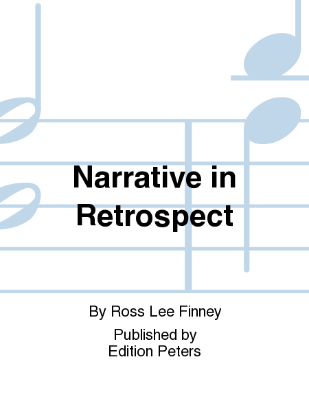Narrative in Retrospect