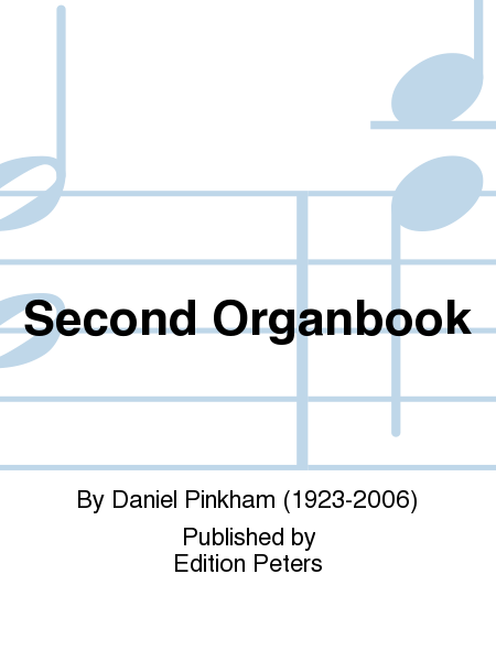 Second Organbook