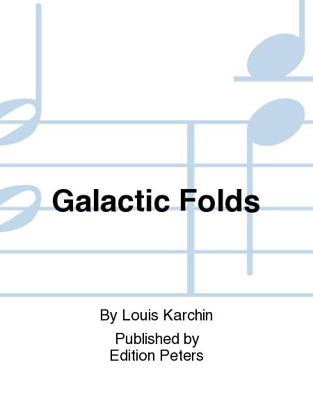 Galactic Folds