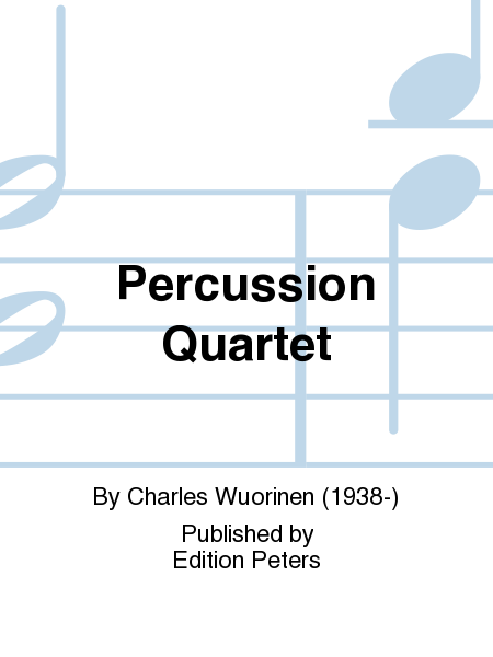 Percussion Quartet