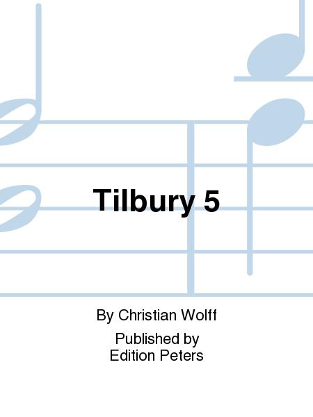 Tilbury 5