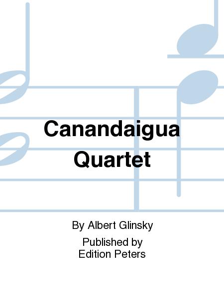 Canandaigua Quartet