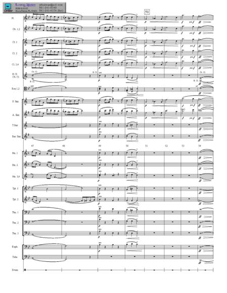 Trauermusik, Wwv 73 from