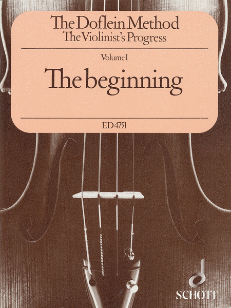 The Doflein Method