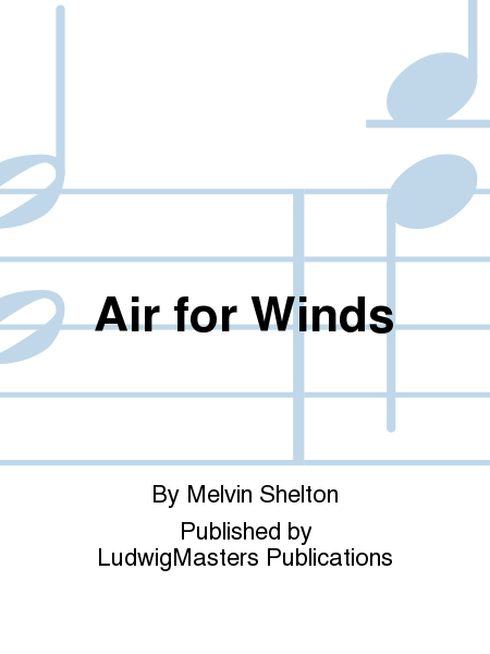 Air for Winds